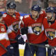 Florida Panthers vs New York Islanders Game 2 Stanley Cup Qualifiers