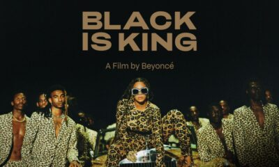 How to watch Black is King album online free