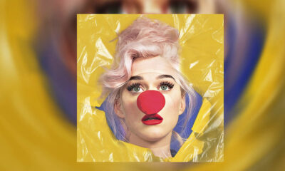 Katy Perry - Cry About it Later Lyrics