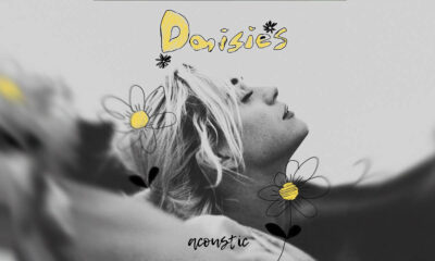 Katy Perry - Daisies (Acoustic) Lyrics