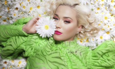 Katy Perry - Daisies Lyrics | Smile Album