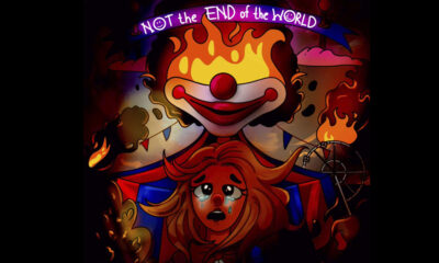 Katy Perry - Not the End of the World Lyrics
