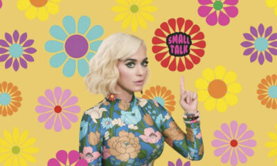 Katy Perry - Small Talk Lyrics | Smile Album