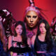 Lady Gaga & BLACKPINK - Sour Candy Lyrics | Chromatica Album