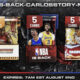 NBA Is Back Locker Code