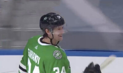 NHL Avalanche vs Stars