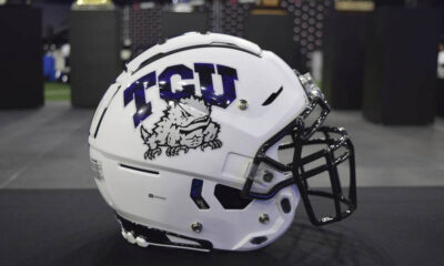 TCU Football Schedule 2020