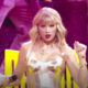 Taylor Swift first female solo artist to win MTV 2020 VMAs Best Director Award