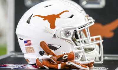 Texas Football Schedule 2020