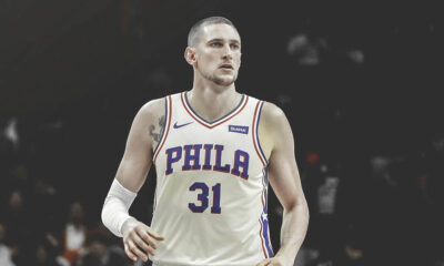 Thunder's Mike Muscala to start with Adams
