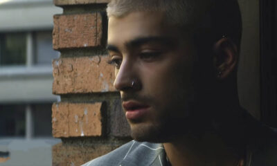 ZAYN - Dusk Till Dawn Lyrics
