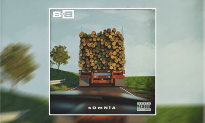 B.o.B - Somnia Lyrics and Tracklist