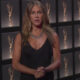 Jennifer Aniston reminds people about National Voter Registration Day