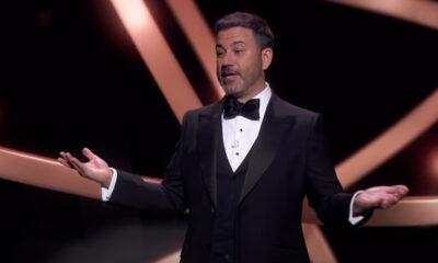 Jimmy Kimmel condemned for his joke directed towards John Oliver