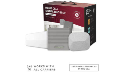Why You Should Buy weBoost Home MultiRoom (470144) Cell Phone Signal Booster Kit