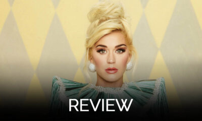 "Album Review- Katy Perry's ""Smile"""