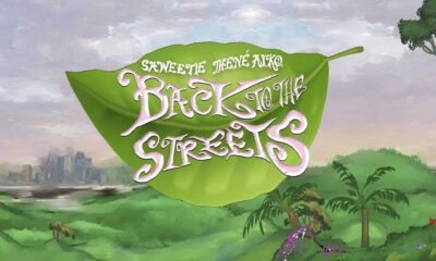 Saweetie – Back to the Streets Lyrics