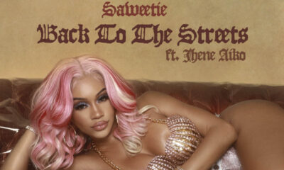 Saweetie – Back to the Streets Lyrics | The West News Lyrics
