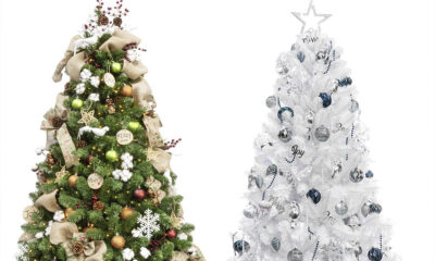 Christmas 2020- These Are The Top Selling Christmas Trees on Amazon