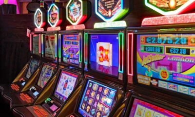 Slot Machine games Picture