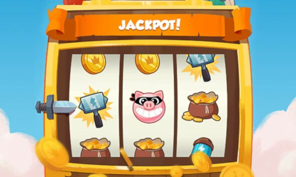 Coin Master free spins and coins links (July 19 2021)