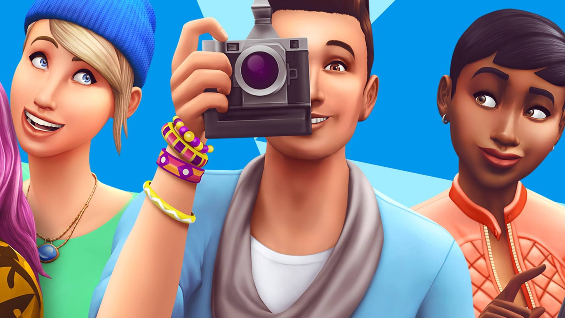 How to use The Sims 4 cheats- Money, skills, Build:Buy, Occults, and more