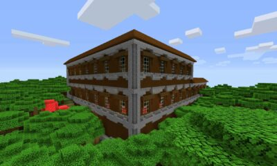 List of Best Minecraft seeds in 2021 for patch 1.17