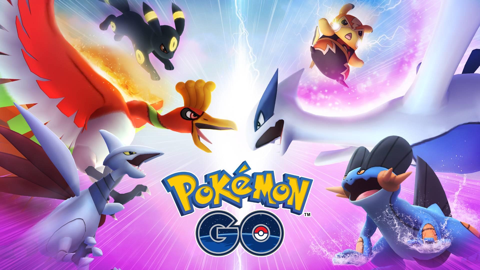 Pokemon Go Spotlight Hour schedule for July 2021