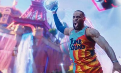 'Space Jam 2' Release Date, Characters And Other Things About LeBron's