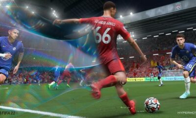 FIFA 22- Minimum System Requirements for the PC