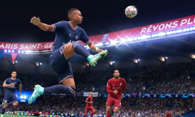 FIFA 22 passing and crossing controls guide
