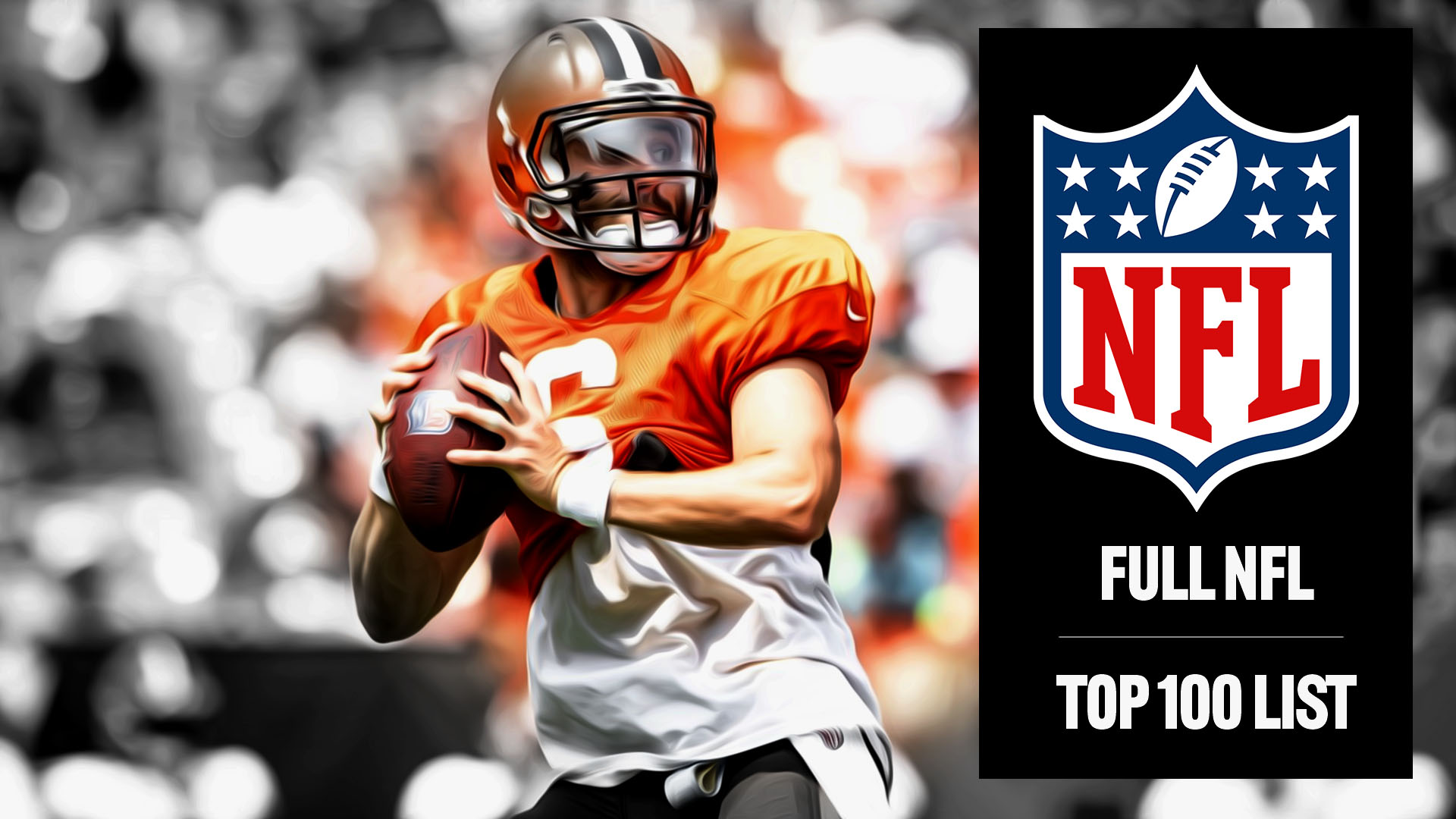 Full NFL Top 100 list- Check who's voted as the best in the league for 2021