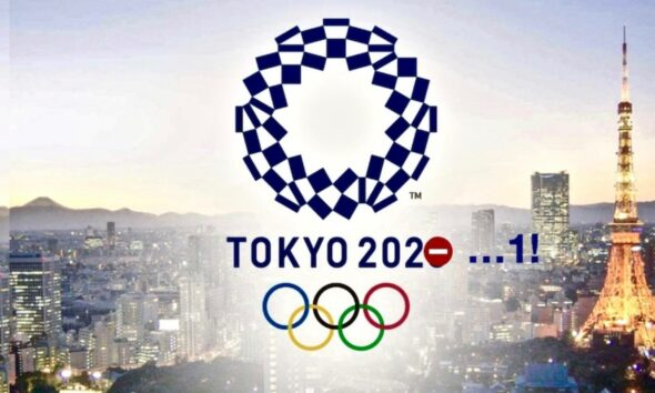 How many times has Japan hosted the Olympics?