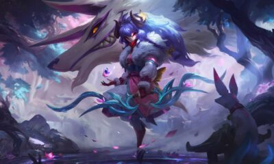 How to get free League of Legends skins with Twitch Prime