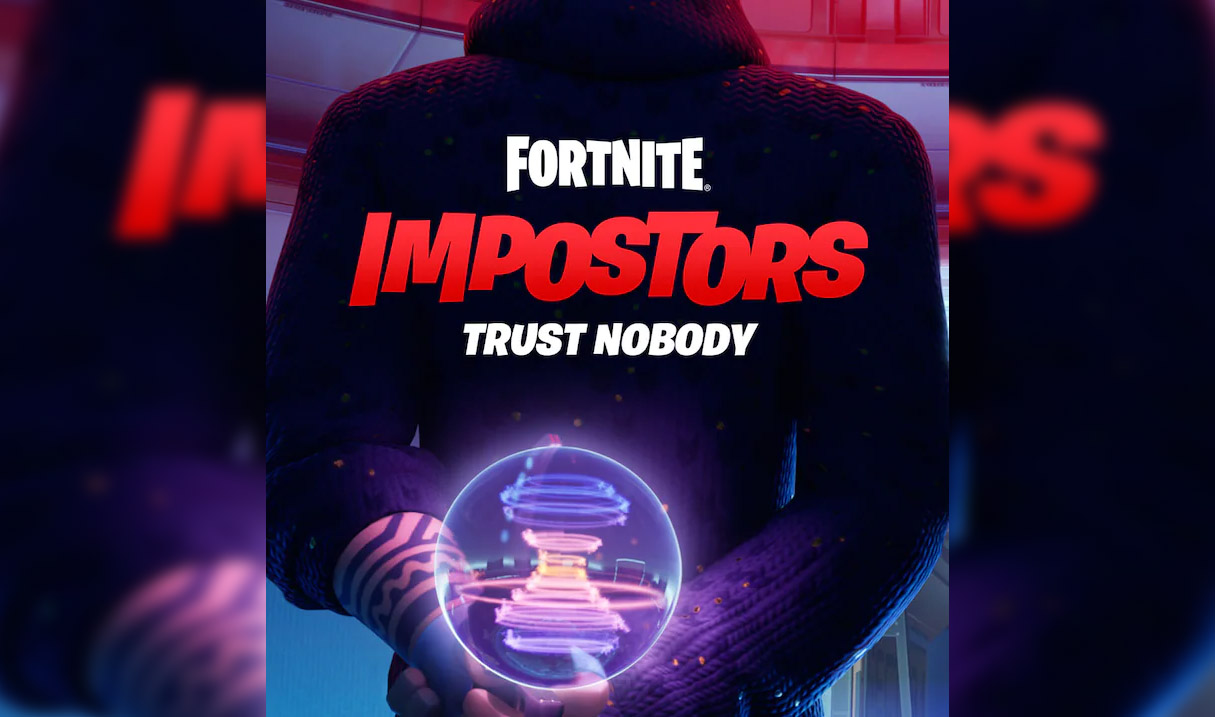 How to play Impostors Mode in Fortnite