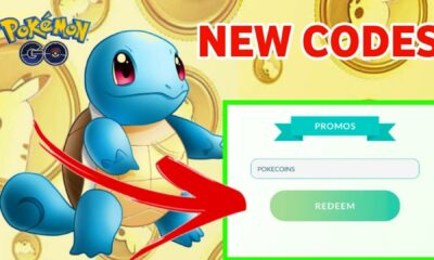 Pokemon Go promo codes For August 2021 Active Player List