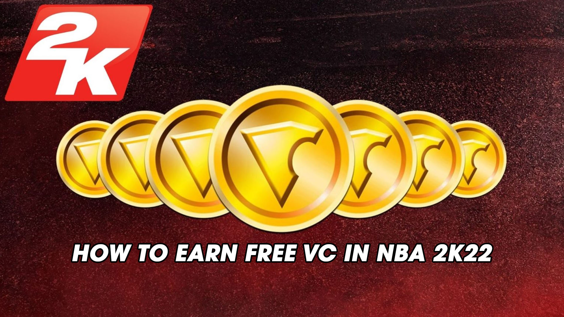 How to earn free VC in NBA 2K22